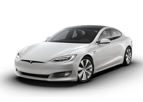 Tesla Model S Long Range Plus belgie europa europe info