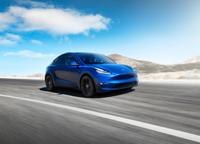 Tesla Model Y trekhaak
