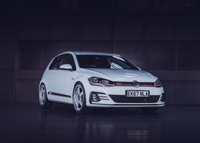 Mountune VW Golf GTI