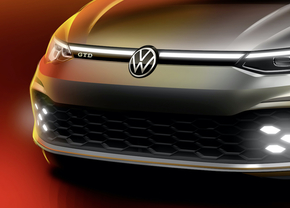 Volkswagen Golf GTD 2020 Genève