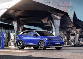 Volkswagen ID.4 (2020)