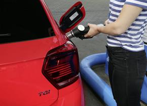 Volkswagen CNG toekomst