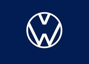 Volkswagen Corona Logo
