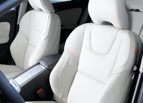 Volvo terugroepactie veiligheidsgordels 2020