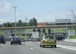 TomTom Traffic Index Antwerpen