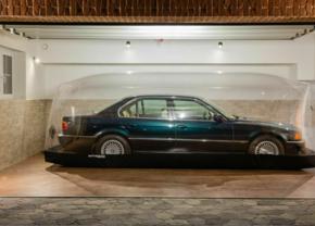 BMW 7 Reeks 1997 bubble eBay