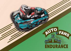 Autofans Endurance Karting 2021 info inschrijven