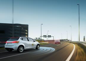 Euro NCAP rijhulp 2020