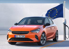 EV verkoop Europa 2020