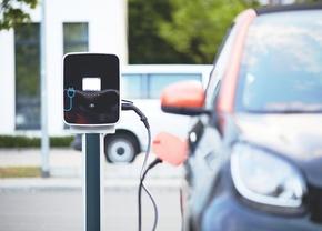 VAB elektrische auto particulier e-Barometer 2020