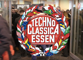 Techno-Classica Essen 2020