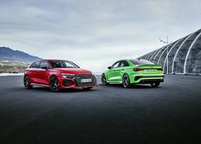 Audi RS 3 2021