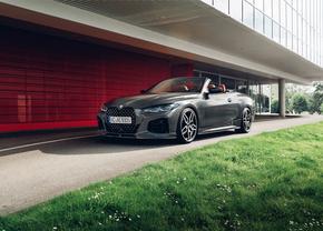 AC Schnitzer BMW Série 4 Cabrio 2021