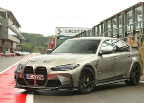 AC Schnitzer BMW M3 2021
