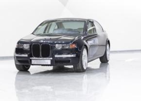 BMW ZBF 7er Concept