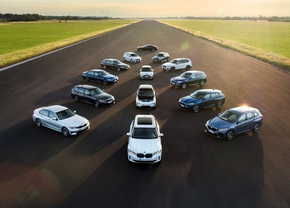 BMW va réduire sa gamme