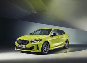 BMW M135i xDrive 2021
