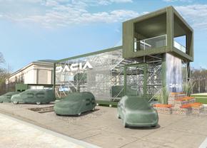 Dacia IAA 2021