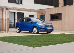 Dacia Sandero Euro NCAP