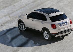 Une future Fiat 500 Cabriolet?
