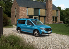 Ford Tourneo Connect 2021