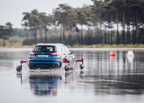Ford Driving Skills for Life senioren 2021