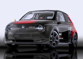 Honda e-Drag 2021