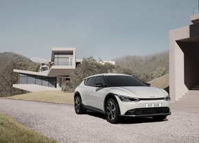 Kia EV6 (2021)