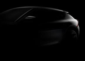 Kia EV6 teaser 2021