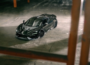 Novitec McLaren 765LT 2021