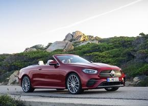 Mercedes CLE SLE SLK rumeur