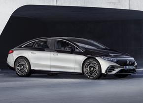 Mercedes elektrisch 2030