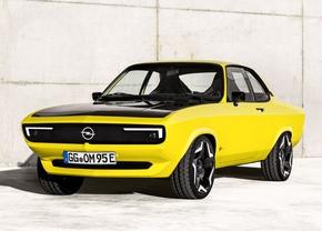 Opel elektrisch 2028