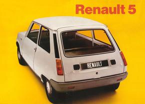 Renault pourrait produire des R4 et R5 électriques