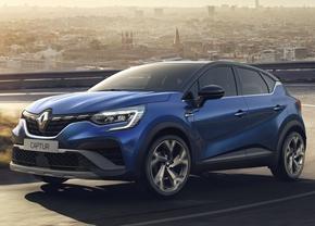 Renault Captur krijgt R.S. Line