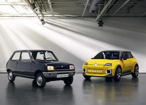 Renault elektrische toekomst 2021