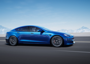 Tesla Tilburg