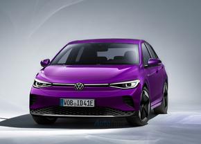 Volkswagen ID.2 info