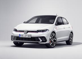 Volkswagen Polo GTI facelift 2021