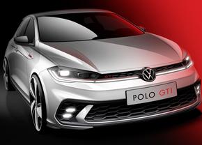 Volkswagen Polo GTI teaser 2021