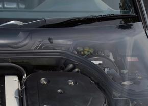 Mercedes-Benz W124 Monoblade