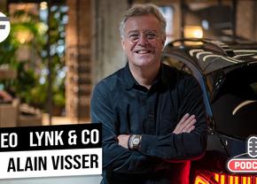 Autofans podcast Alain Visser
