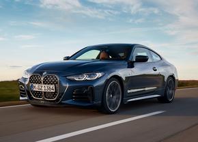 BMW inschrijvingen 2021 Mei