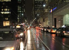 Le Canada interdit les moteurs à combustion d'ici 2035