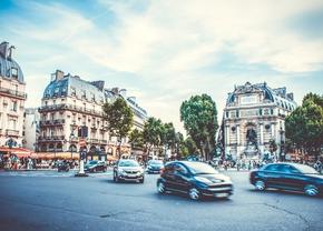 Paris zone 30 2021