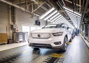 Volvo Gent chiptekort