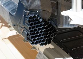 Carbon-fiber-reinforced-polymer