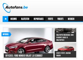 autofans 3.0 screenshot