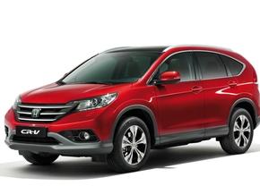 Honda duwt 1.6 i-DTEC ook in CR-V