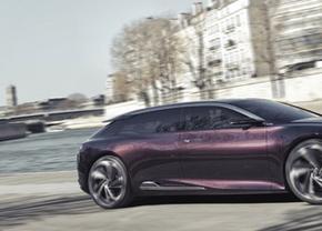 Citroën Numéro 9 toont toekomst DS-lijn